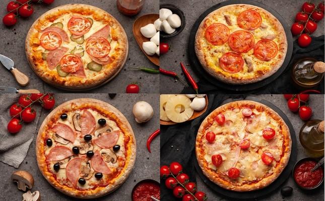Пицца Акция